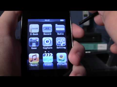 Fake Apple iPod Touch Review