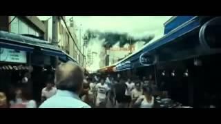 Tsunami - Japanese Movie Short Tsunami The Mother Wave