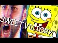 SWEET VICTORY Spongebob Squarepants Cover Version By Jonathan Young mp3