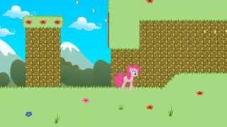 [MLP:FiM] My Little Pony Adventure (Pre Alpha) [Gameplay]