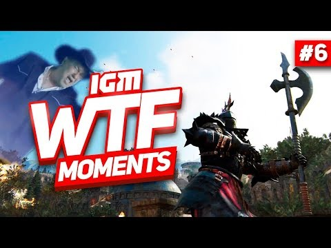IGM WTF Moments #6