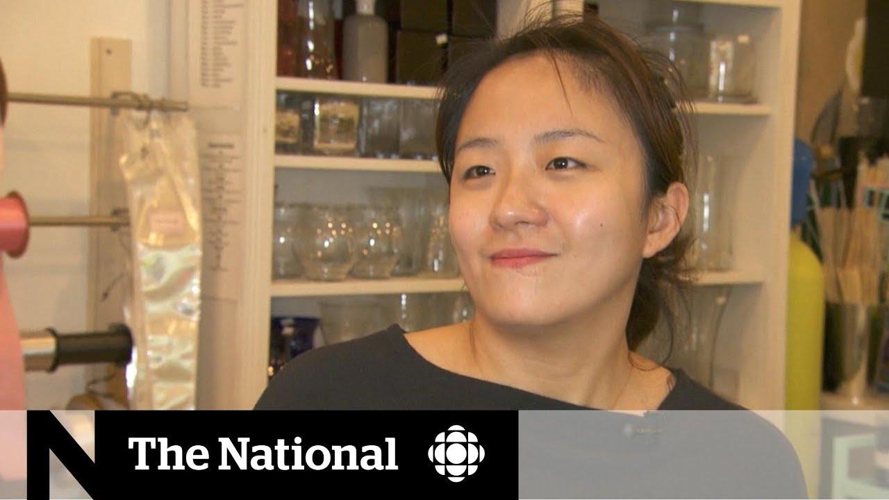 Toronto community shaken by van attack, rally for strength
