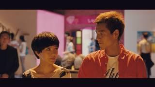 電影《愛 LOVE》正式預告片 Official Trailer*HD*2012.02.10上映