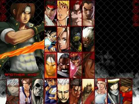Mugen Roster 2010 HR  download (My roster is available for download see description!!)