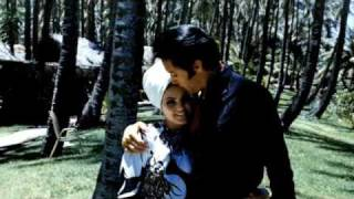 Watch Elvis Presley Gently video