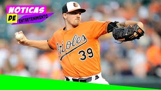 MLB trade news: Braves to acquire pitchers Kevin Gausman, Darren O'Day from Orioles