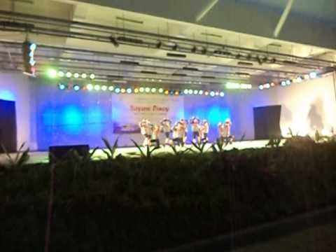 NCCA-National Dance Competition, Sayaw Pinoy FDC(Fin-X Dance Company)