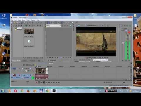 Как сделать из демки видео