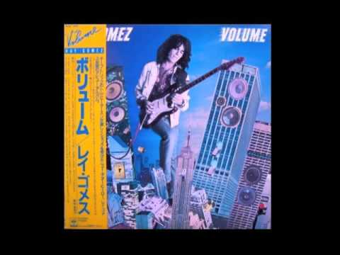 Ray Gomez - Make Your Move/Summer In The City