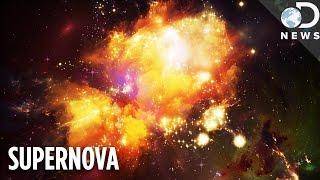 Why Do Stars Explode?