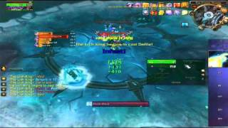 LICH KING KILL (OMG NICE)