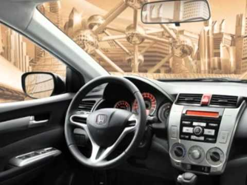 2011 new honda city interior philippines youtube for Image city interiors