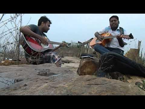 Kya Mujhe Pyar Hai - Woh Lamhe - Guitar Cover By Mayur