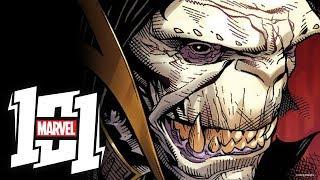 Corvus Glaive | Marvel 101