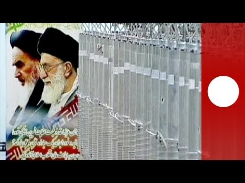 Iran plans to test installed uranium centrifuges
