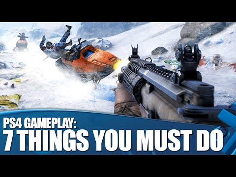 Far Cry 4 Gameplay: 7 Things You Must Do (That You Couldn't In Far Cry 3)