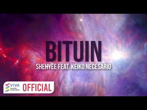 Shehyee feat. Keiko Necesario — Bituin [Official Lyric Video]