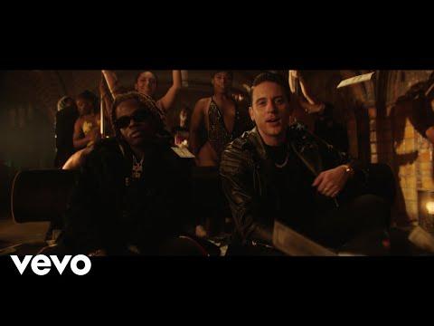 Download G-Eazy - I Wanna Rock (Official Video) ft. Gunna Mp4 baru