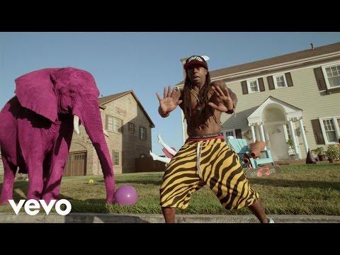 Lil Wayne - My Homies Still (Explicit) ft. Big Sean thumbnail