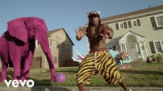 Клип Lil Wayne - My Homies Still ft. Big Sean