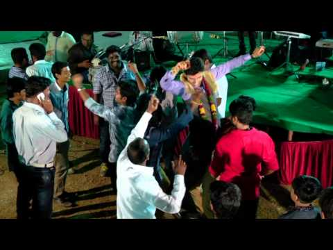Dance – reception of vamsi and pinky Photo Image Pic