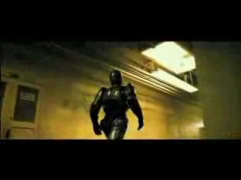 YouTube   Robocop 4 Official Trailer