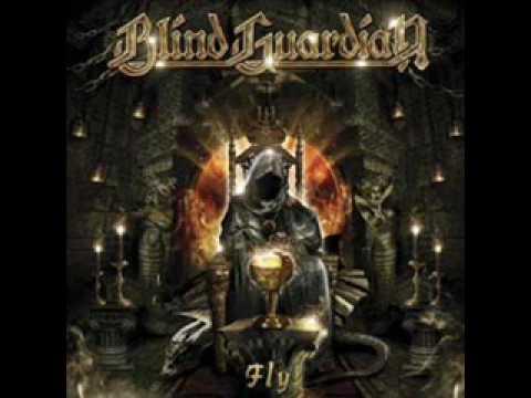 Blind Guardian - In A Gadda Da Vida (Iron Butterfly Cover)