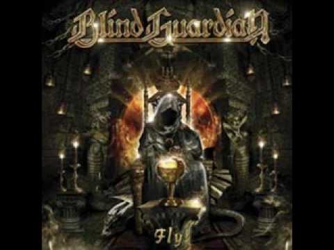 Blind Guardian - In A Gadda Da Vida (Iron Butterfly Cover)