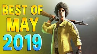 PUBG WTF Best of May 2019 Funny Daily Moments Highlights