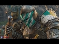 For Honor   Knights Chapter 1 All Cutscenes