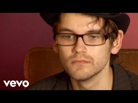 Guillemots - Last Kiss (Online Exclusive Version)
