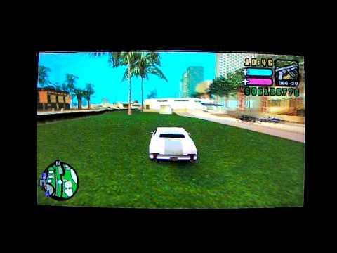 Gta Vice City Stories Psp część 1