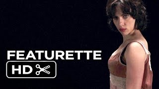 Under the Skin Featurette - The Music World (2014) - Scarlett Johansson Sci-Fi Movie HD