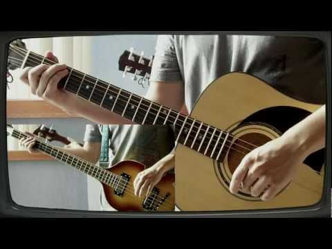 Paul McCartney - I Lost My Little Girl lesson & cover