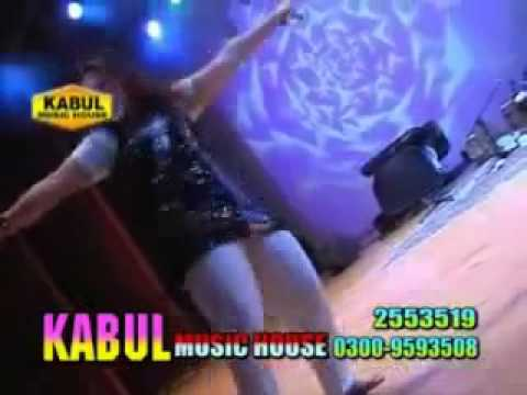 Nadia Gul Hot Dance video