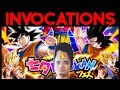 INVOCATIONS GOGETA LR ET VEGETTO LR : tanabatar fest !