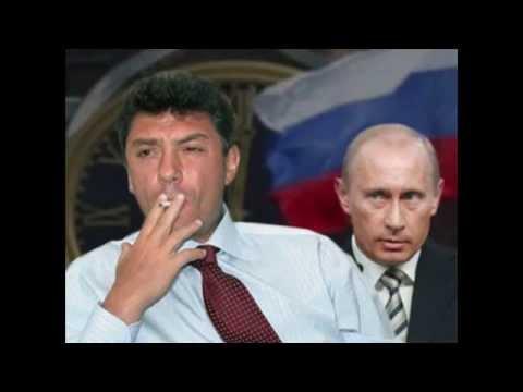Немцов дал последнее интервью за два часа до убийства(аудиозапись)