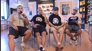 Encyklopedia Polskiego Hip-Hopu - ROK 2004