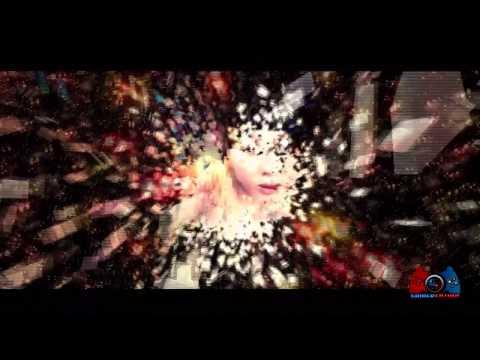 Child of Eden Walkthrough Part 1 (XBOX 360, PS3)