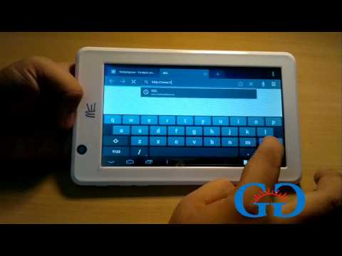 HCL ME U1 Tab Full Review