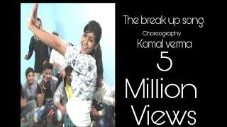 Download The Breakup Song - Ae Dil Hai Mushkil   Ranbir   Anushka   Pritam   Arijit I Badshah   Jonita 3Gp Mp4