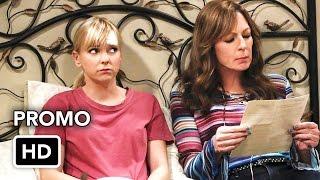 "Mom 4x16 Promo ""Martinis and a Sponge Bath"" (HD)"