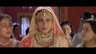 Kuch Kuch Hota Hai   Complete Ending Scene with Kuch Kuch Hota Hai Sad Song