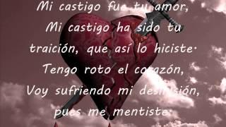 Watch Ladron Mi Castigo video