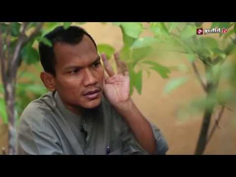 Motivasi Islami: Pengomposan Dosa - Ustadz Muhammad Yassir, Lc. - Yufid.TV