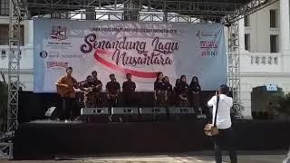 Download Lagu Ayam Den Lapeh - Twics   Babak Final   Senandung Lagu Nusantara   RCI - 1 April 2018 Gratis STAFABAND