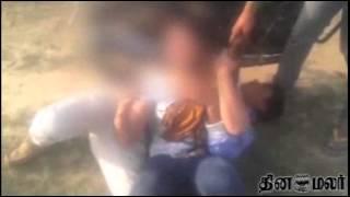 Schoolgirl thrashed, molested by six men in Uttar Pradesh - Dinamalar March 17th 2015 News