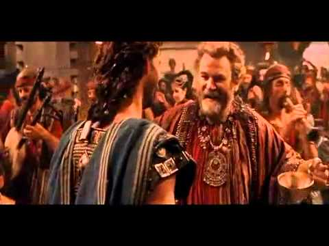 James Horner - Troy: Banquet Scene (Wolfgang Petersen)