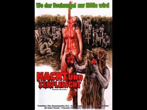 Sinister Spotlight (episode 7): Cannibal Holocaust With Carl Manes video