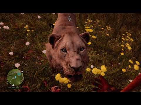 Far Cry® Primal Teil 8 - 2 Tiere gezähmt